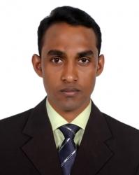 Imran Ahammed