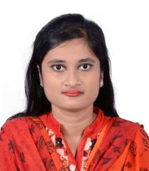 Samia Rahman