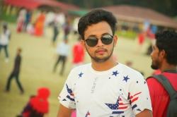 Md Sajib Hossain