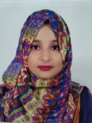 Suraiya Zahan
