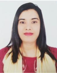 Sultana Tania