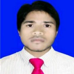 Md Ekramul Haq