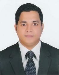 Jahedul Hoque