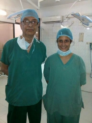 Dr Andishae Haasan