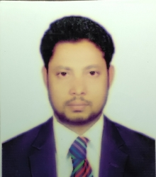Md. Azaharul Islam