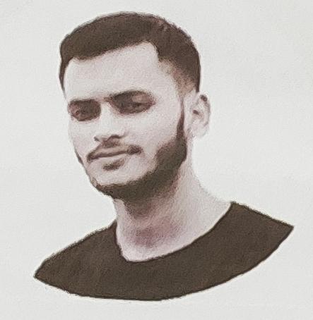 Masud Hossen