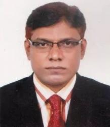 Md Nazrul Islam Mir