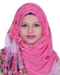 Taslima Akhter Shathi