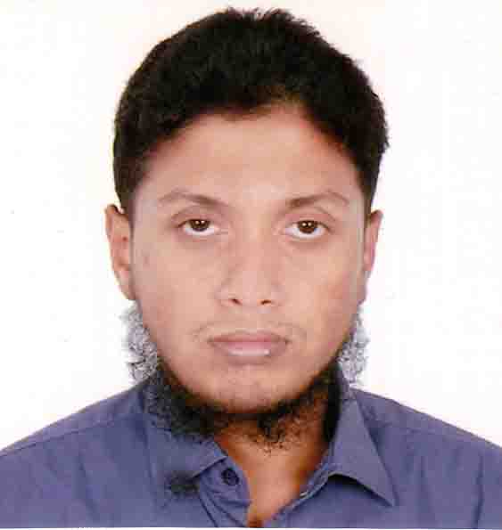Md, Ismail Hossain