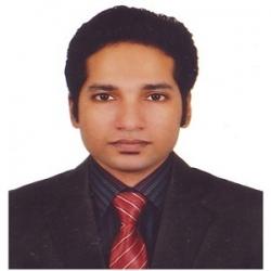 Md Ifta Kharul Ashraf