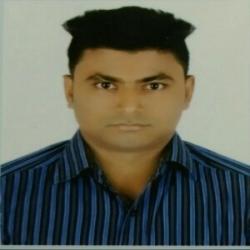 MD.Al-Amin Shaikh