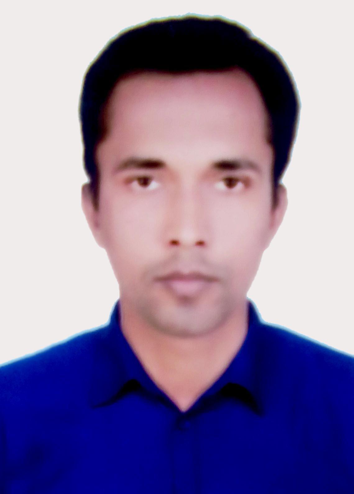 MD Sultan Ali