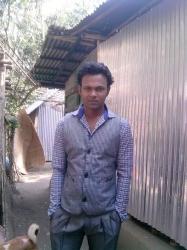 Salim Aumed