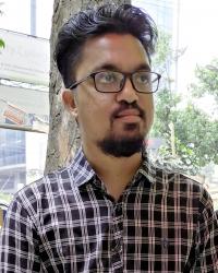 sayed Ahamadur Rahman