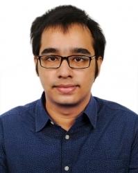 Md. Ruhen Hossain Bhuiyan