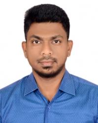 Fokhruddin Bhuiyan