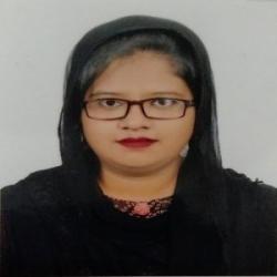 Hania Sultana