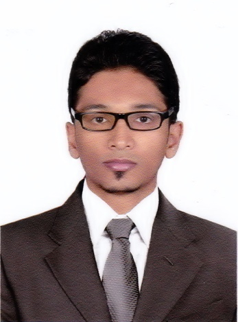 Dilshad Ahmed