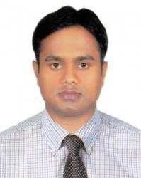 Samir Kumar Biswas