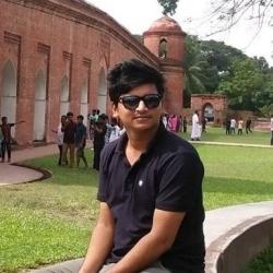 Asif Iqbal Khan