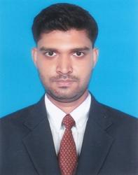 Zilani Ahmed