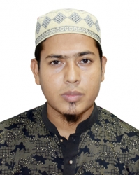 MD SHUJON ALI
