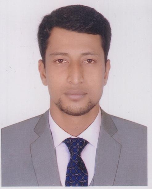 Md. Arif Hossain