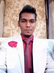 Md Kawsar Alam