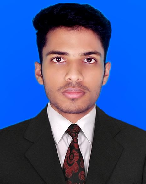 Md.Nazmul islam