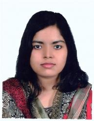 Farhana Masud