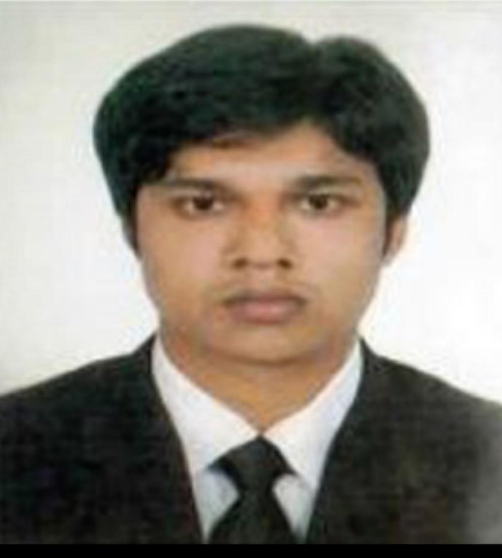 Md.Sazzadul Islam