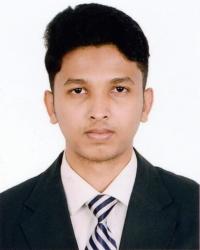 Ahad Ahmed Arif Shuvo
