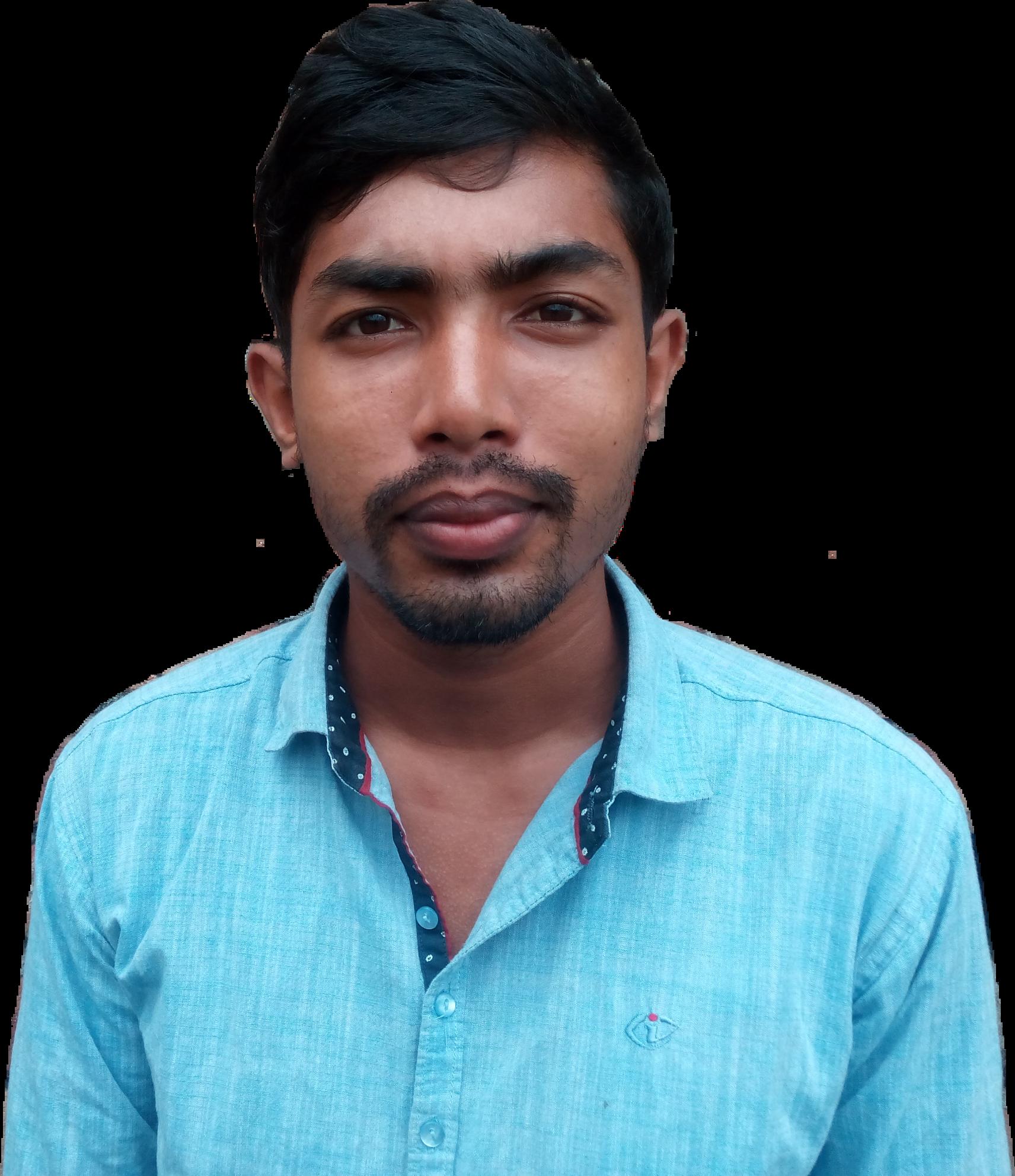 Md. Shakil Sarker