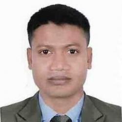 Md Shahidul Islam Shamim