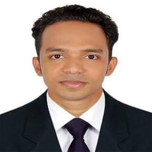 Mayen Uddin Mohon