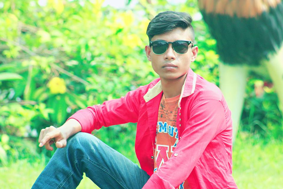 Shamim Ahmed