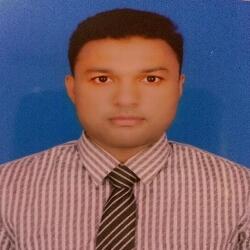 Syed Ferdous Alam