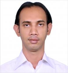 Md. Akram Hossain