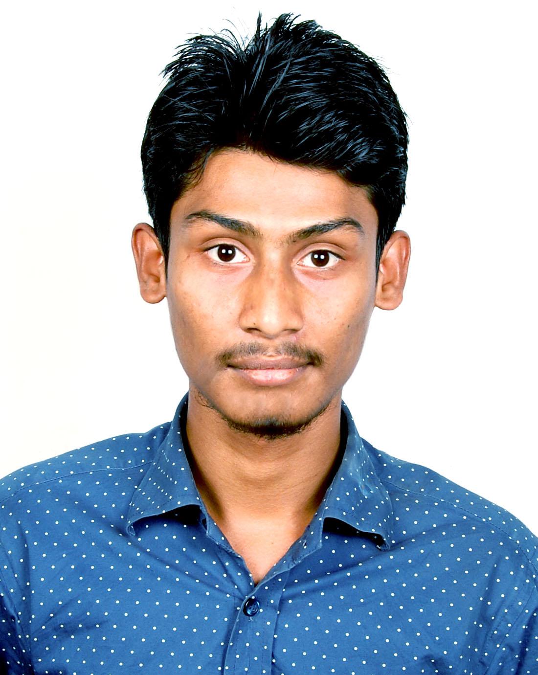 MD JOHIRUL ISLAM TUHIN