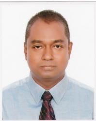 Md. Firoz Alam