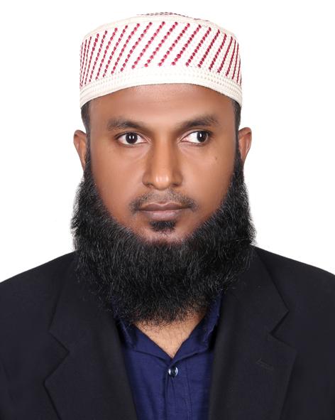 Md Al Hasan Juwel