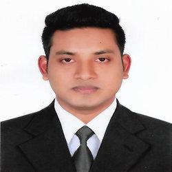 Nazmul Hassan Talukder