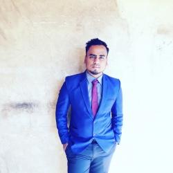 Md Saidul Islam Khan