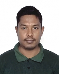 Md Ekramul Huque
