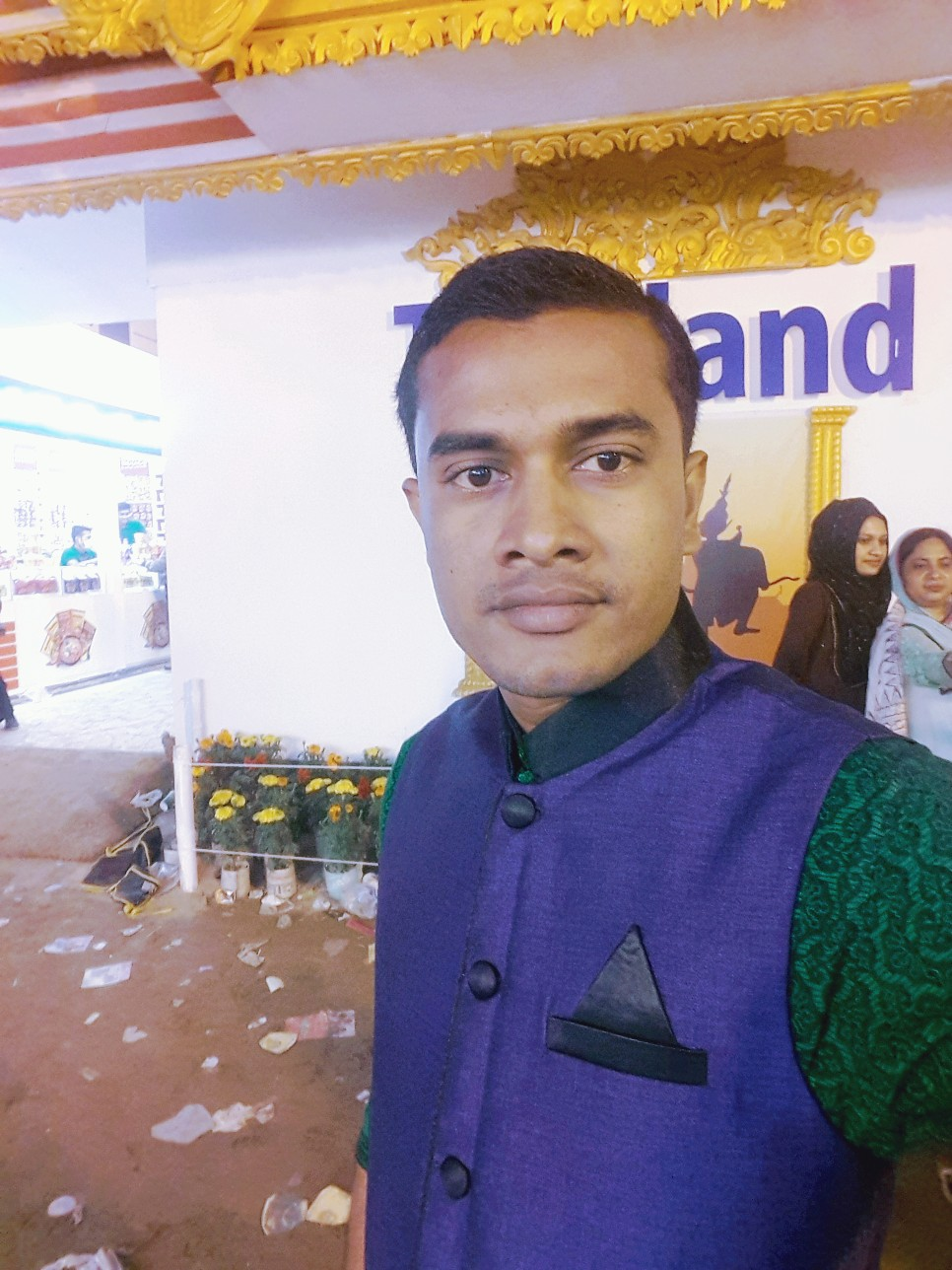 MD.TAUHIDUL ISLAM SUMAN