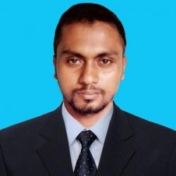 Muhammad Jahangir Hossain