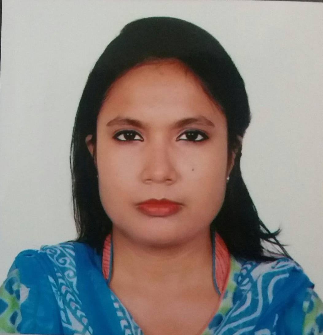 Nandita Mandal