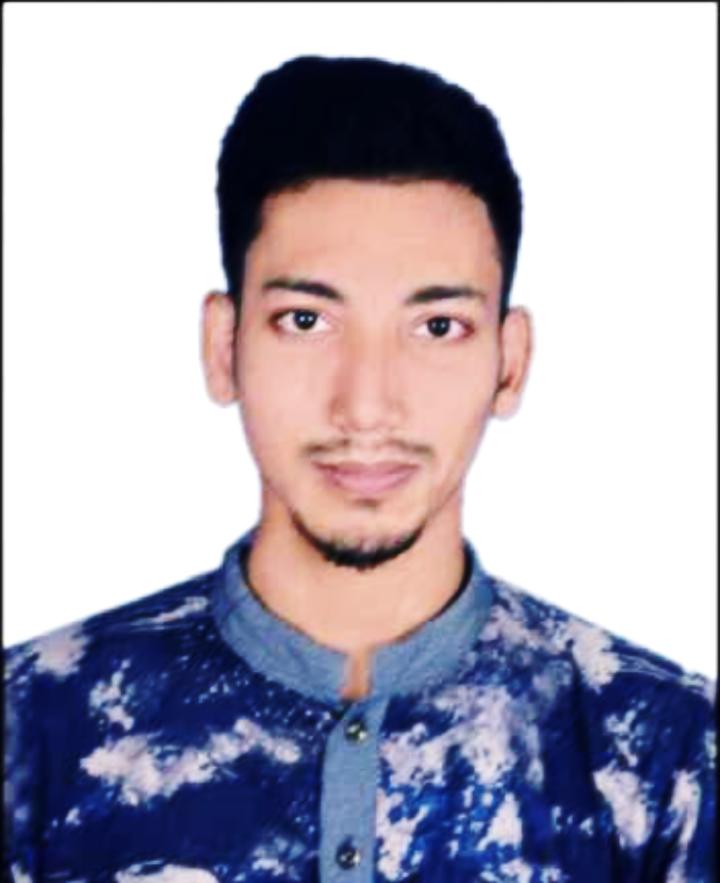 Saiful Islam Naim