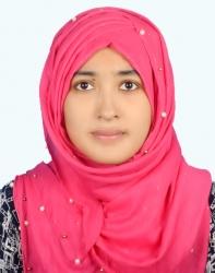 Ireen Nahar