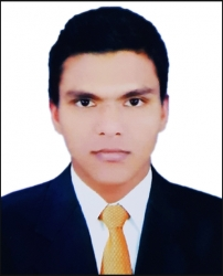 H.M Mehedi Hassan
